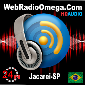 Download Web Rádio Omega For PC Windows and Mac
