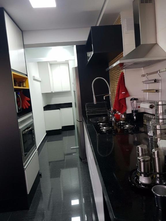 Apartamento à Venda - Moóca