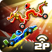 Download Drive Ahead! APK to PC
