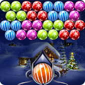 Download Christmas Bubble Shooter APK to PC