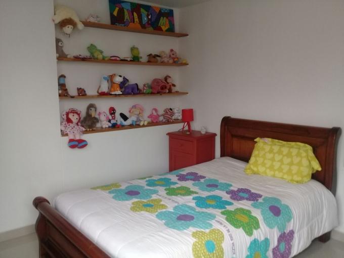 apartamento en venta poblado 594-20528