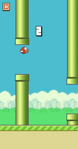 New Happy Bird screenshot 3