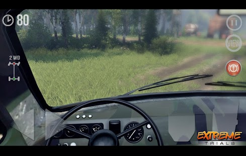 Extreme Offroad Trial Racing APK for Bluestacks