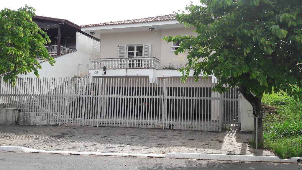 Casa / Sobrado à Venda - Horizontal Park