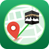 100% Qibla Finder for Lollipop - Android 5.0