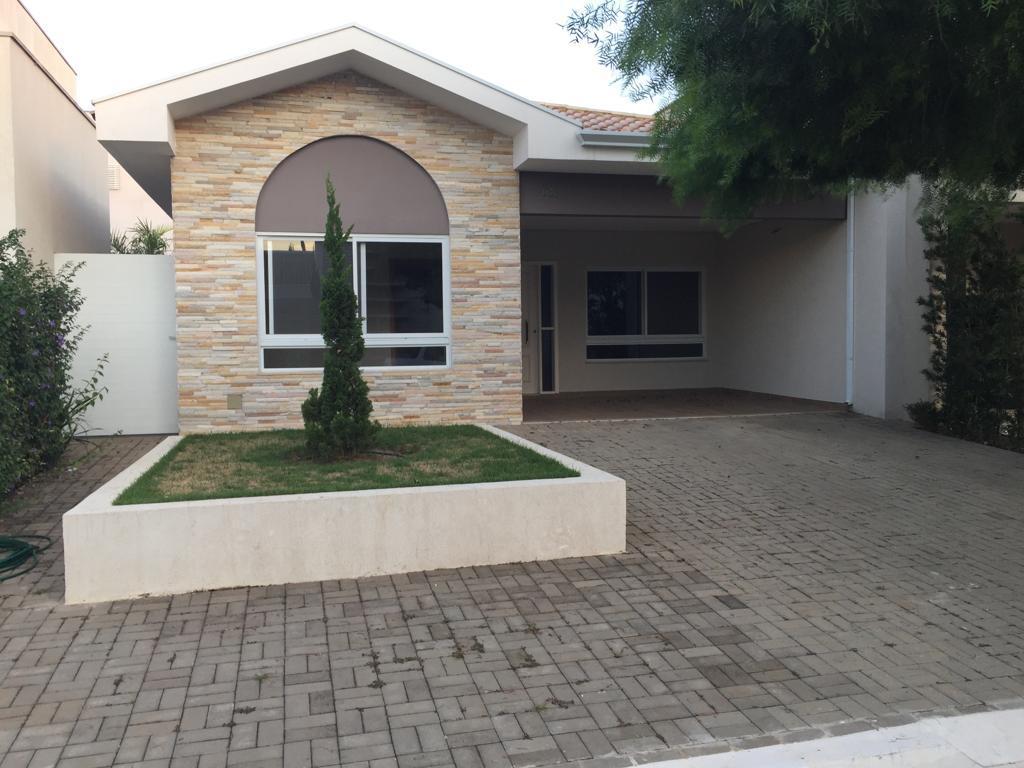 Casa com 3 dormitórios à venda, 131 m² por R$ 519.400,00 - Jardim Golden Park Residence - Hortolândia/SP