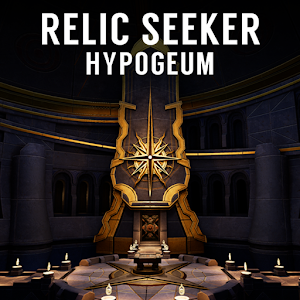 Relic Seeker: Hypogeum Released on Android - PC / Windows & MAC