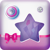 App Cute Collage Edit Photo Frames apk for kindle fire