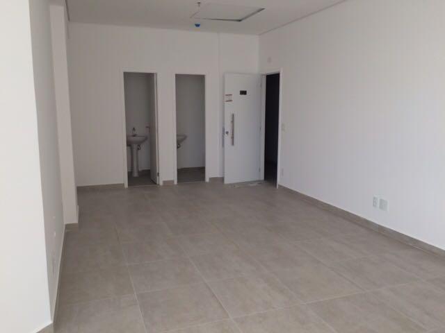 [Sala comercial para venda e locação, Chácara Urbana, Jundiaí.]