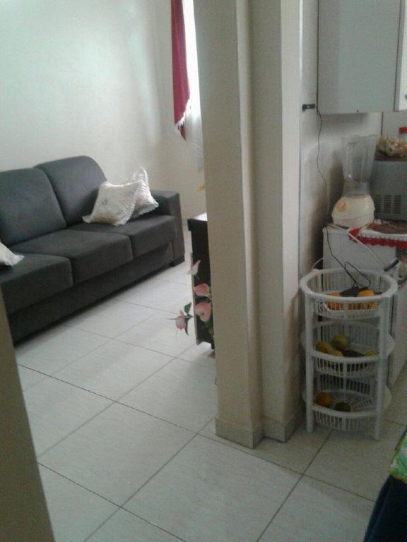 Mello Santos Imóveis - Apto 1 Dorm, Campo Grande - Foto 5