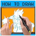 Tutorial How To Draw Naruto APK baixar