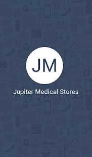 Jupiter Medical Stores - screenshot