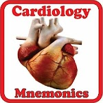 Cardiology Mnemonics, ECG, Heart Sounds & Murmurs file APK Free for PC, smart TV Download