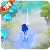 Download Tips Sonic Dash Boom 2 New APK