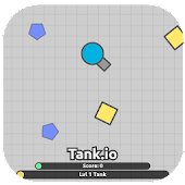 Download  Guide Tanks for Diep.io  Apk