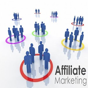 Business Affiliate Marketing