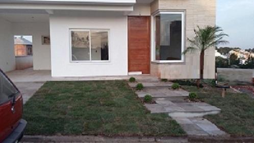 Casa 2 Dorm, Reserva do Arvoredo, Gravataí (CA1304)