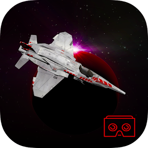 Starfighter Galaxy Defender VR