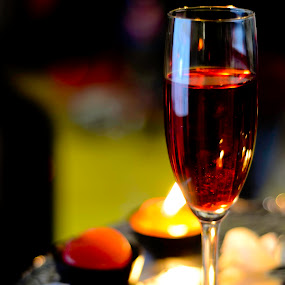 by Minette Estoque - Food & Drink Alcohol & Drinks