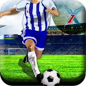 Download Lets Play Football 3D APK on PC