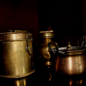 old by Prachi More - Artistic Objects Antiques
