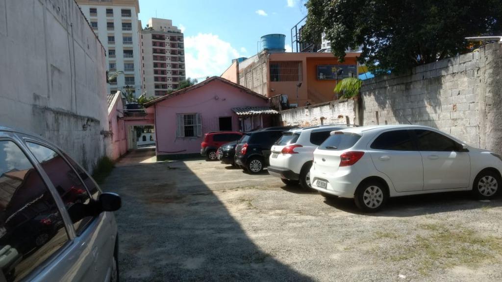 Terreno Centro Santo André