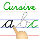 Toddlers Abc Cursive Writing