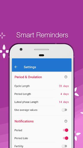 Period Tracker screenshot 7