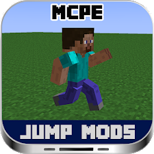 Jump MODS For MC PocketE