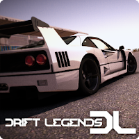 Drift Legends For PC (Windows And Mac)