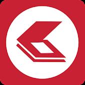 FineScanner - docs recognition APK for Lenovo