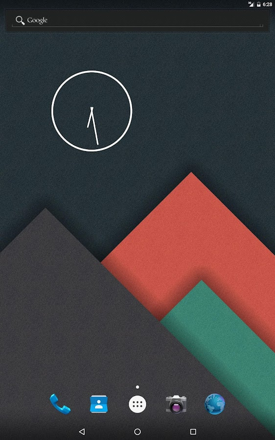 Live Material Design PRO Screenshot 17