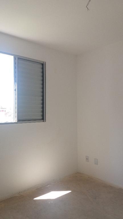 Apartamento à venda, 45 m² por R$ 149.000,00 - Jardim Anhangüera - Rio Claro/SP