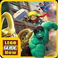Читы LEGO Marvel Super HERoes
