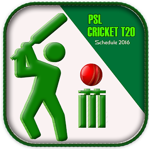 PSL:Cricket T20 Schedule 2016