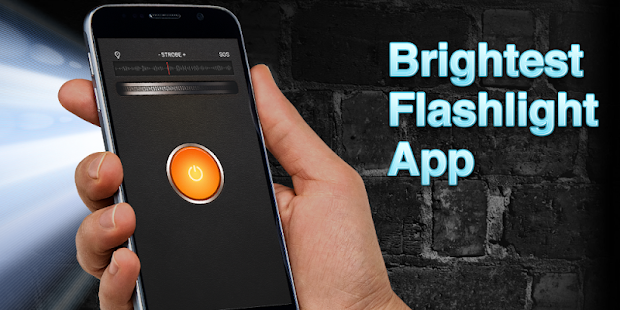 Flashlight & LED Torch APK Descargar