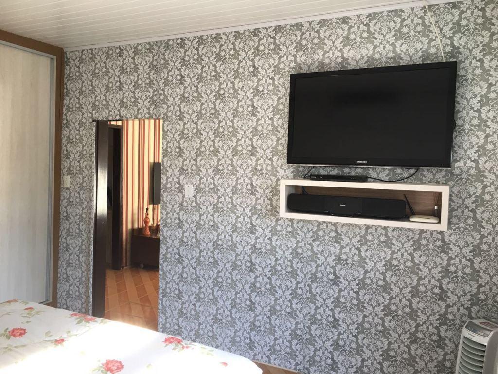 Casa com 3 Dormitórios à venda, 168 m² por R$ 260.000,00