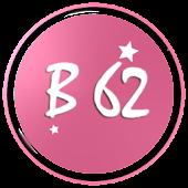 App B62 - Selfie Beauty Cam apk for kindle fire
