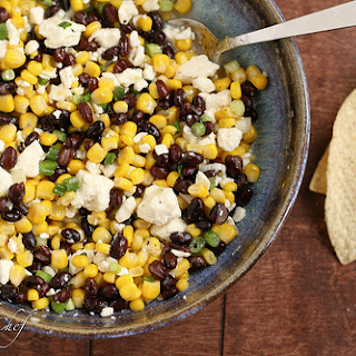 Corn Black Bean Dip Apple Cider Vinegar Recipes