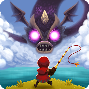 Legend of the Skyfish For PC