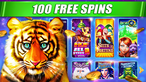 Free Slots Casino - Play House of Fun Slots screenshot 6