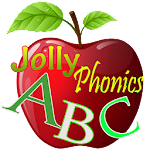 ABC Jolly Phonics Sounds Icon