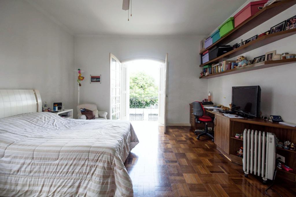 Casa / Sobrado à Venda - Jardim Paulistano