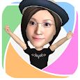 Insta3D - animated 3D avatar