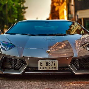 Aventador by Sorin Bogdan - Transportation Automobiles ( london, dubai, aventador, qatar, customisez, lamborghini )