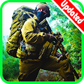 IGI Commando on Mission War 3D