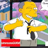 simpsonsGUIDE The Simpsons Tapped Out APK baixar