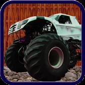 Game Heavy Monster Trucks APK for Windows Phone