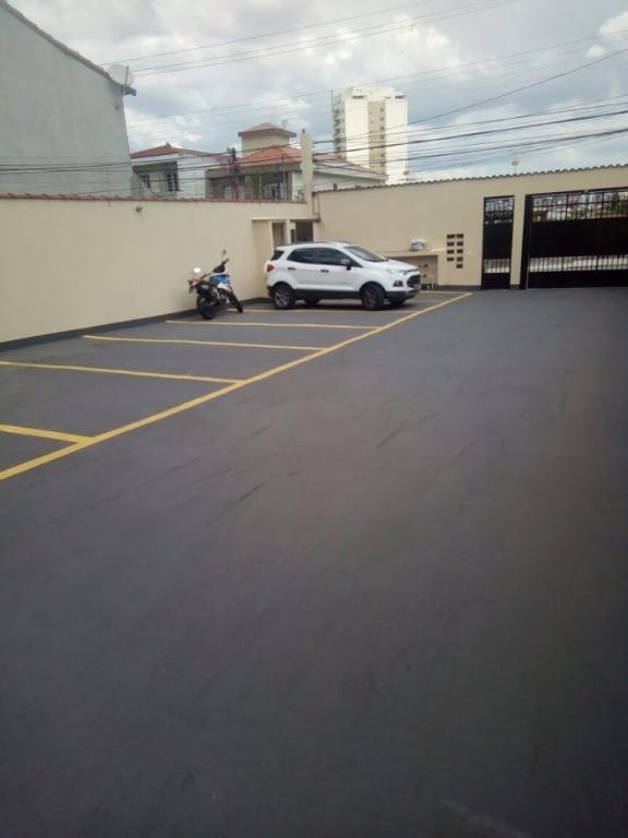 Sobrado à Venda - Vila Matilde