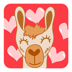 Drama Llama stickers for WhatsApp WAStickerApps For PC / Windows 7/8/10 / Mac – Free Download